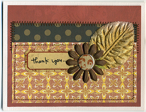 Thankyou cards 3