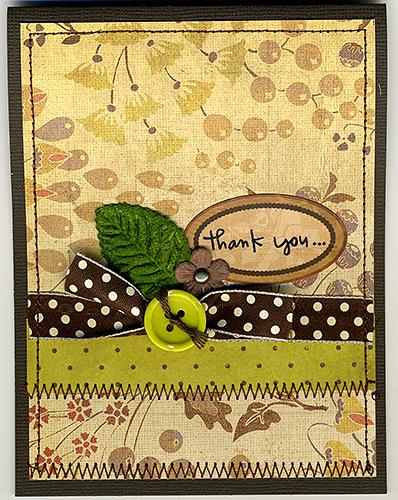 Thankyou cards 2