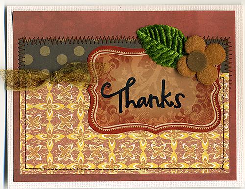 Thankyou cards 4